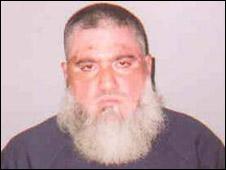 Habib Khan (copyright Staffordshire Police/PA)