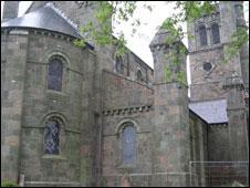 Christ Church, Welshpool