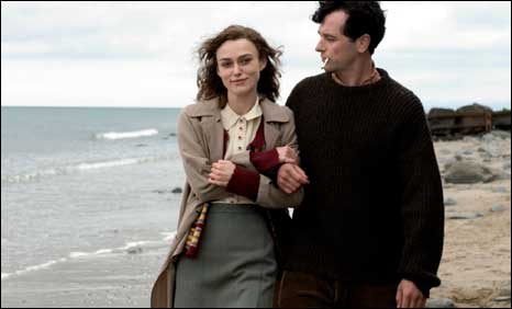The Edge of Love - Keira Knightley and Matthew Rhys
