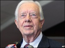 Jimmy Carter (library)