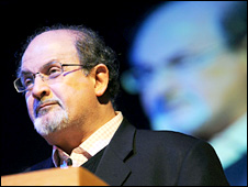 Sir Salman Rushdie