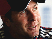 Michael Vaughan's side lead the series going to Trent Bridge