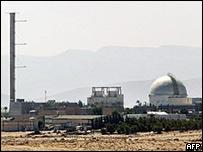 Reactor de Dimona