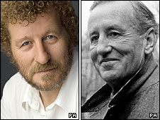 Sebastian Faulks and Ian Fleming