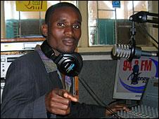 Chazaso Ndhlovu