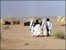 File photo of Niger