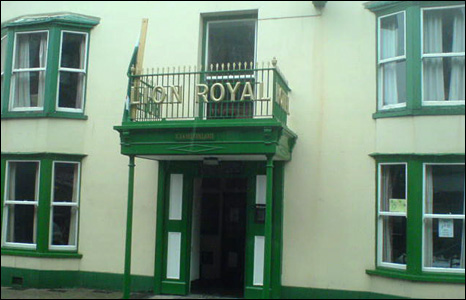 Lion Royal in East Street