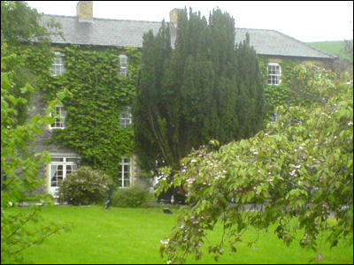 Brynafon Country House Hotel in South Street