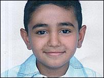 Ali Abdul-Razzaq