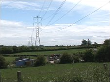 Customers face a rise in electricity prices
