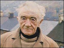 Archie Cochrane(PictureCardiff University Archie Cochrane Library)