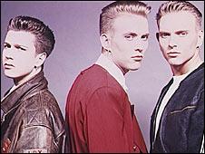 Bros in 1989