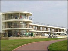 Bexhill's De La Warr Pavilion