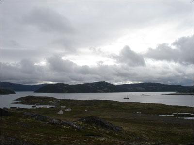Labrador Coast