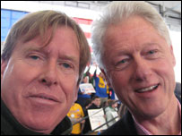 Simon and Bill