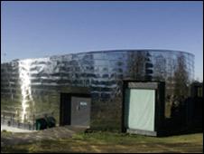 Ivor Crewe Lecture Hall