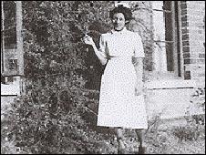 Gloria Nasralla