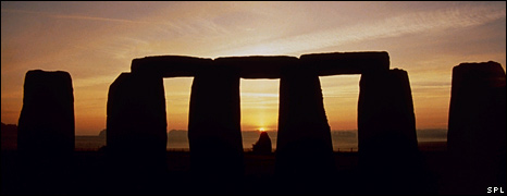 Stonehenge (Science Photo Library)