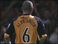 Mark Albrighton
