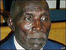 Yussuf Munyakazi