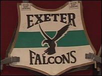 Exeter Falcons