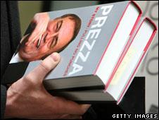 Prescott book