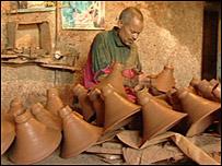 الطاجين المغربي يقاوم التشويه