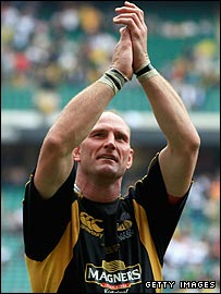 Lawrence Dallaglio
