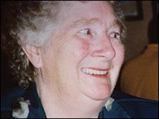Sybil Monahan