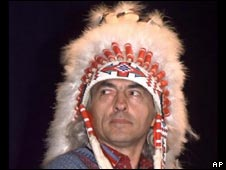 Phil Fontaine, Chief, Assembly of First Nations - Canada