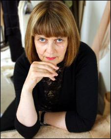 Sandra Murray (Pic: Sandra Murray)