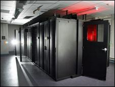 Cardiff University's high performance computing centre
