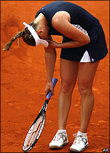 Vera Zvonareva