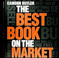 The Best Book On The Market by Eamonn Butler, John Wiley & Sons Ltd 2008