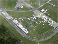 Pembrey Motor Racing Circuit
