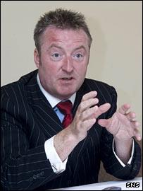 Pearse Flynn