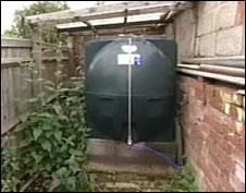 Heating oil stolen from tanks