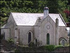 St John's Polperro