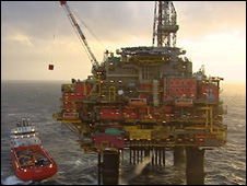Offshore platform