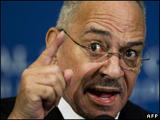 The Rev Jeremiah Wright