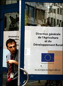 EU offices