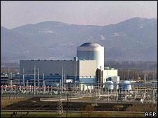 Krsko March 2004