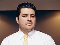 Juan Proa�o, experto en mercadeo pol�tico