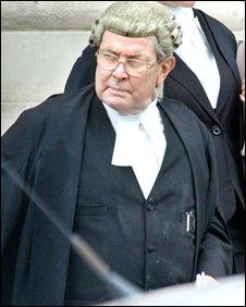 John Creaney - Alan Lewis