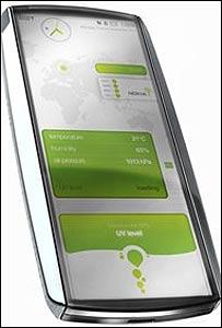 Concepto de Nokia