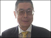 Liu Shih Kun