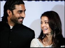 Bollywoods most famous couple