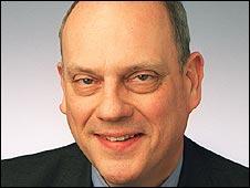 Giles Chichester