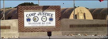 Campamento Justicia