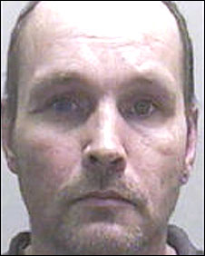 Peter Wilson (picture from police)